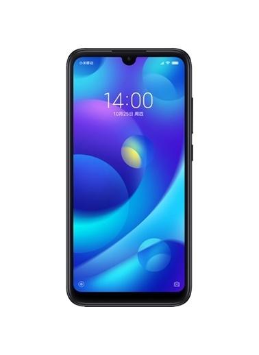 Xiaomi Xiaomi Mi Play 64GB Siyah Cep Telefonu ( İthalatçı Firma Garantili ) Siyah